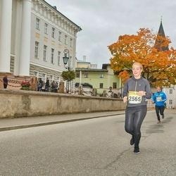 6. Tartu Linnamaraton - Airika Lepa (2565)