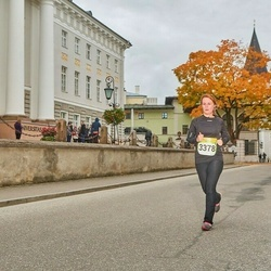 6. Tartu Linnamaraton - Anna Mohnatseva (3378)