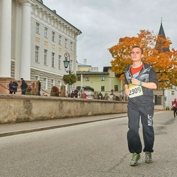 6. Tartu Linnamaraton - Marten Karu (2309)