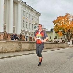 6. Tartu Linnamaraton - Jaak Luide (2612)