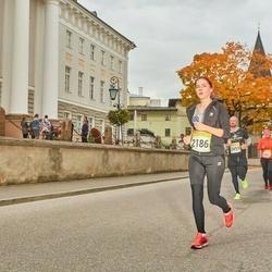 6. Tartu Linnamaraton - Teele Hõrandi (2186)