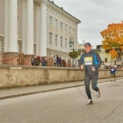 6. Tartu Linnamaraton - Tauri Lehola (2549)