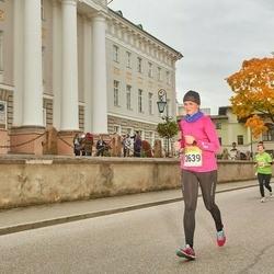 6. Tartu Linnamaraton - Leila Mainla (2639)