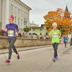 6. Tartu Linnamaraton - Eve Mälgand (2723)