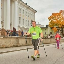 6. Tartu Linnamaraton - Tarmo Sulg (3592)