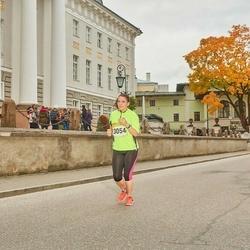 6. Tartu Linnamaraton - Sigrit Sarapuu (3054)