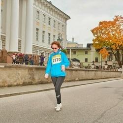6. Tartu Linnamaraton - Olga Ogibalova (2770)