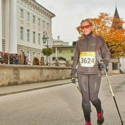 6. Tartu Linnamaraton - Mailis Tõnisson (3624)