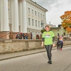 6. Tartu Linnamaraton - Tiia Ojasalu (2783)