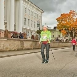 6. Tartu Linnamaraton - Hele-Kaja Mäesepp (3722)