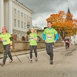 6. Tartu Linnamaraton - Kaspar Lind (2593)
