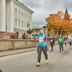 6. Tartu Linnamaraton - Anna Protopopova (3714)