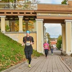 6. Tartu Linnamaraton - Girts Bulans (305)
