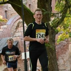 6. Tartu Linnamaraton - Raines Laul (1242)