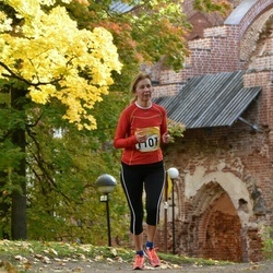 6. Tartu Linnamaraton - Kristi Johanson (1101)
