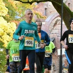 6. Tartu Linnamaraton - Jarno Hermet (906)