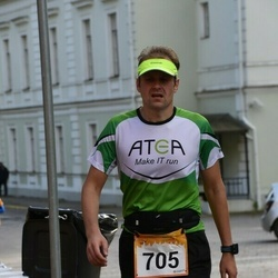6. Tartu Linnamaraton - Rimas Kareiva (705)
