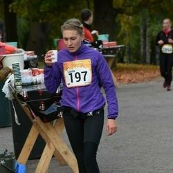 6. Tartu Linnamaraton - Laura Piiper (197)