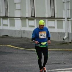 6. Tartu Linnamaraton - Gunnar Parts (292)