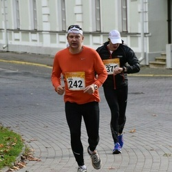 6. Tartu Linnamaraton - Kalle Taevere (242)