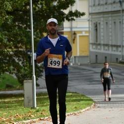 6. Tartu Linnamaraton - Ahti Aldoja (499)