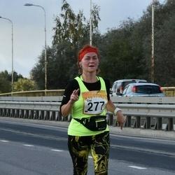 6. Tartu Linnamaraton - Ene Ojaperv (277)