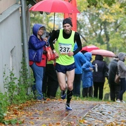 62. Viljandi Linnajooks - Ilja Nikolajev (237)