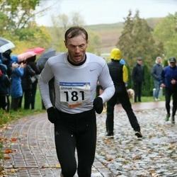 62. Viljandi Linnajooks - Urmas Utar (181)