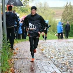 62. Viljandi Linnajooks - Ain Pärna (234)