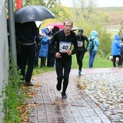 62. Viljandi Linnajooks - Igor Zahharov (40)