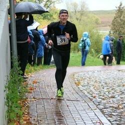 62. Viljandi Linnajooks - Aivar Kiisler (31)