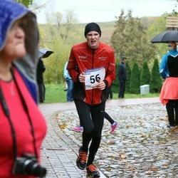 62. Viljandi Linnajooks - Raul Viitmaa (56)