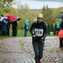 62. Viljandi Linnajooks - Anneli Vaher (278)