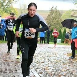 62. Viljandi Linnajooks - Siim Hansmann (224)