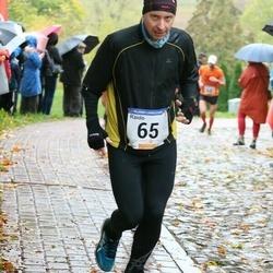 62. Viljandi Linnajooks - Raido Puust (65)