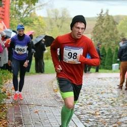 62. Viljandi Linnajooks - Kevin Nutov (98)