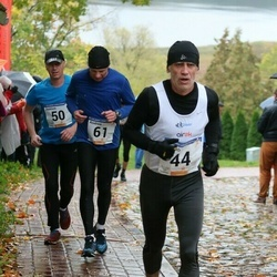 62. Viljandi Linnajooks - Hanno Priks (44)