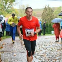 62. Viljandi Linnajooks - Villu Zirnask (64)