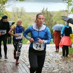62. Viljandi Linnajooks - Mari Uha (74)
