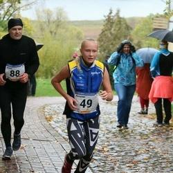 62. Viljandi Linnajooks - Anette Peltser (49)