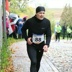 62. Viljandi Linnajooks - Allan Anniste (88)