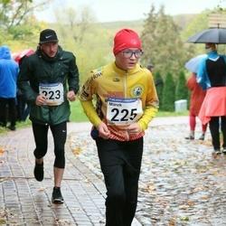 62. Viljandi Linnajooks - Marek Vainola (225)