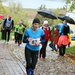 62. Viljandi Linnajooks - Külli Hunt (87)