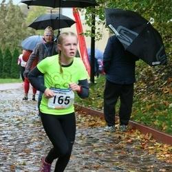 62. Viljandi Linnajooks - Liisa Marie Printsmann (165)