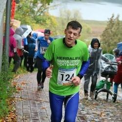 62. Viljandi Linnajooks - Kalle Lillemets (124)