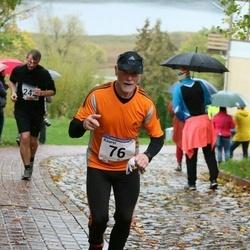 62. Viljandi Linnajooks - Kaarel Toss (76)