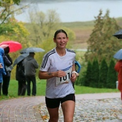 62. Viljandi Linnajooks - Evelin Pellenen (101)