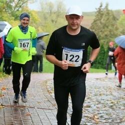 62. Viljandi Linnajooks - Taavi Kõrvits (122)