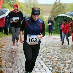 62. Viljandi Linnajooks - Birgit Murumägi (163)