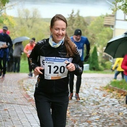 62. Viljandi Linnajooks - Katrin Peterkopf (120)